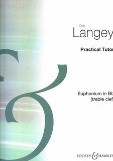 Practical Tutor for Euphonium