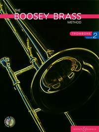 The Boosey Brass Method Trombone Vol. 2