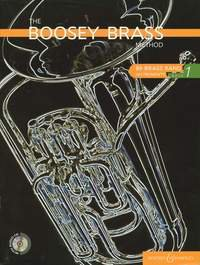 The Boosey Brass Method Vol. 1