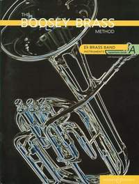 The Boosey Brass Method Band A