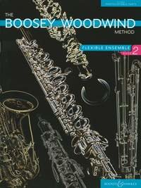 The Boosey Woodwind Method Vol. 2