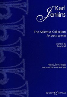 The Adiemus Collection