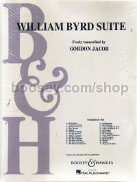 William Byrd Suite