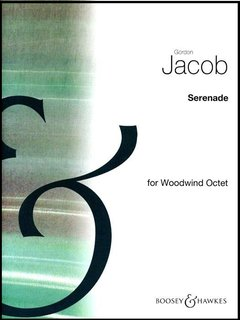Serenade for Woodwind