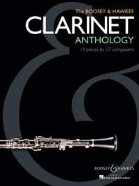 The Boosey & Hawkes Clarinet Anthology