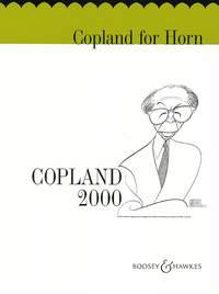 Copland for Horn