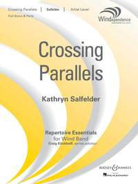 Crossing Parallels