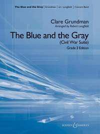 The Blue and the Gray (Civil War Suite)
