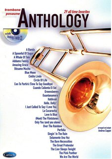 Anthology Vol1