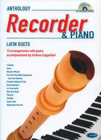 Anthology Latin Duets