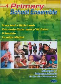 Primary School Ensemble Vol1