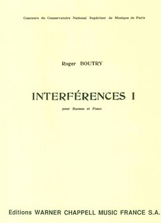 Interférences 1