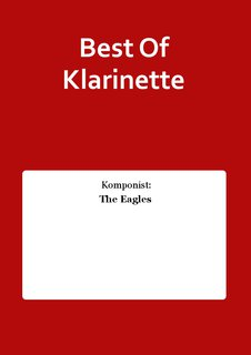 Best Of Klarinette