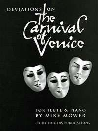 Deviations of the Carnival of Venice