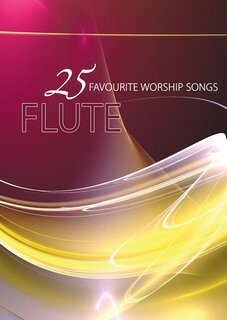 25 Favourite Worship Songs