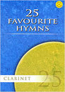 25 Favourite Hymns