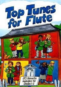Top Tunes for Flute