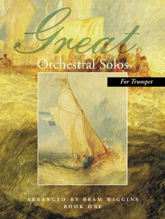 Great Orchestral Solos For Trumpet (Book 1)