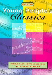 20 Top Young Peoples Classics