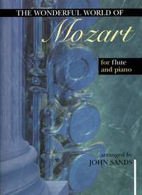 The wonderful World of Mozart