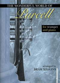 The wonderful World of Purcell