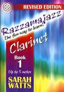 Razzamajazz Clarinet Book1