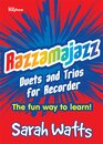 Razzamajazz Duets and Trios