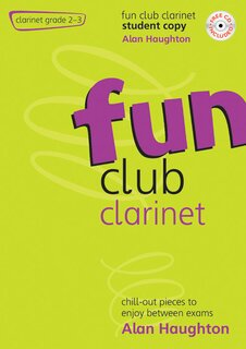 Fun Club Clarinet