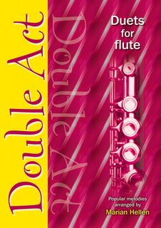 Double Act Duets For Flute
