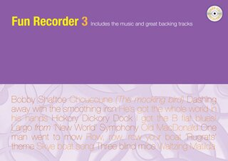 Fun Recorder 3 Band 3