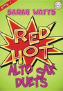 Red Hot Alto Sax Duets Book 1