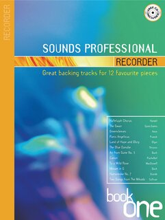 Sounds Professional Recorder