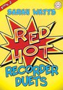 Red Hot Recorder Duets 2
