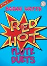 Red Hot Duets Flute Book 2