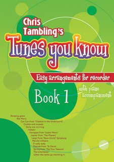 Tunes You Know Book 1