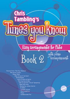 Tunes You Know Book2