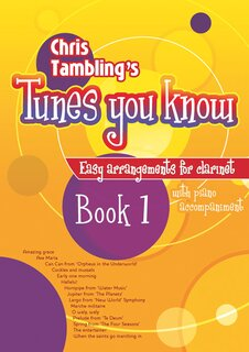 Tunes You Know Book1