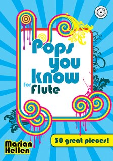 Pops You Know For Flute