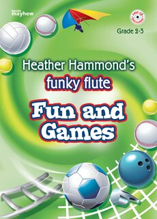 Funky Flute Fun And Games