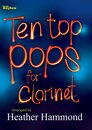 Ten Top Pops For Clarinet