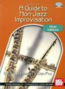 A Guide To Non-Jazz Improvisation Flute Edition