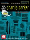 Essential Jazz Lines in the Style of Charlie Parker