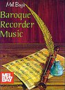Baroque Recorder Music