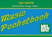 Recorder Pocketbook