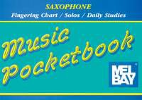 Saxophone Pocketbook