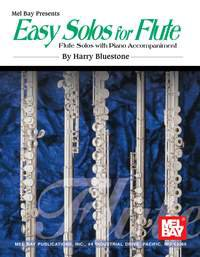 Easy Solos For Flute