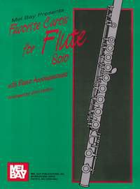 Favorite Carols for Flute Solo