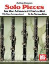 Solo Pieces for the Advanced Clarinetist