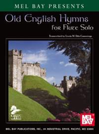 Old English Hymns For Flute Solo