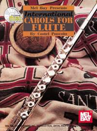 International Carols for Flute